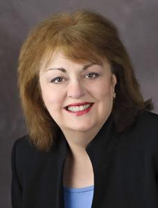 Sandra Elmasian, psychotherapist consultant