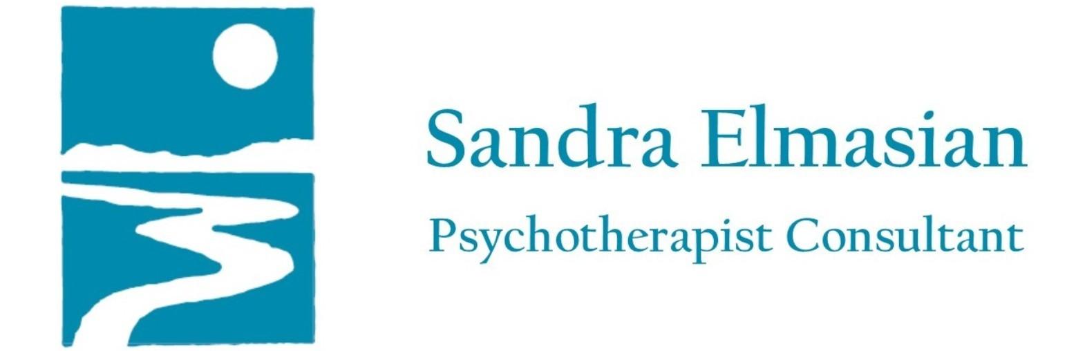 Sandra Elmasian Retina Logo